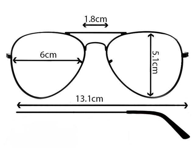 Polarized Aviator Sunglasses Mens 6rry