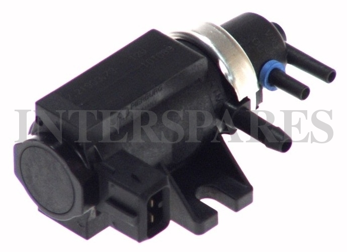 vacuum pressure converter valve boost control solenoid opel omega b 25dt ebay. Black Bedroom Furniture Sets. Home Design Ideas